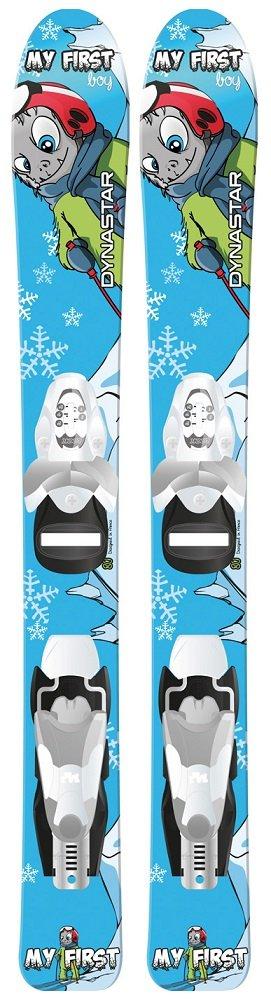 Dynastar My First Ski - Boys' One Color, 93cm