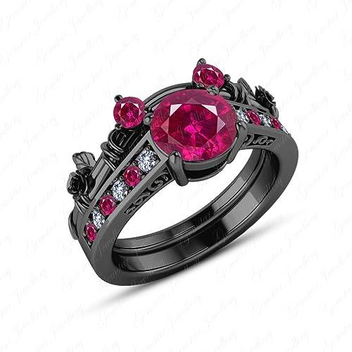 Gemstar Jewellery GRBB_0003_RUWD product image 2