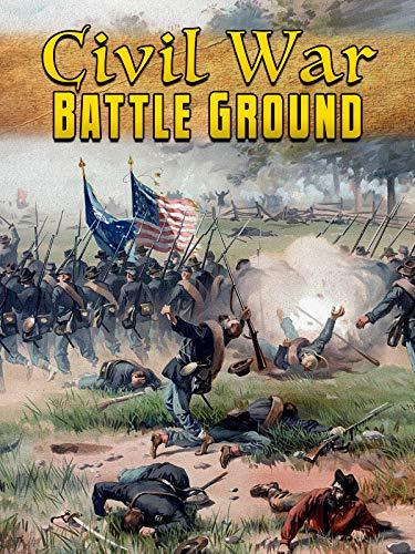Civil War - Battle