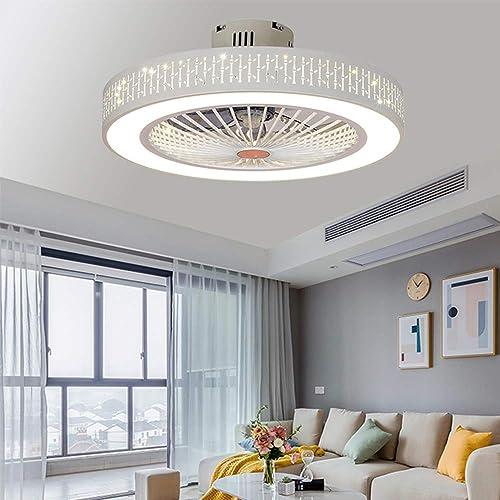 21.6″Ceiling Fan Modern Ceiling Fan