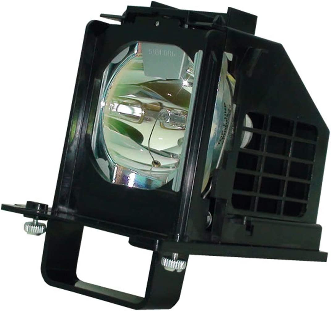 915P106A10. 915B441A01 Lytio Economy Rear Projection TV Lamp with Housing Renewed 915P106010 for Mitsubishi 915B441001