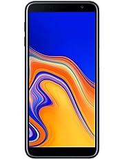 Samsung Galaxy J6+ Smartphone débloqué LTE (Ecran : 6 Pouces - 32 Go - Nano-SIM - Android 8.1 Oreo) Noir