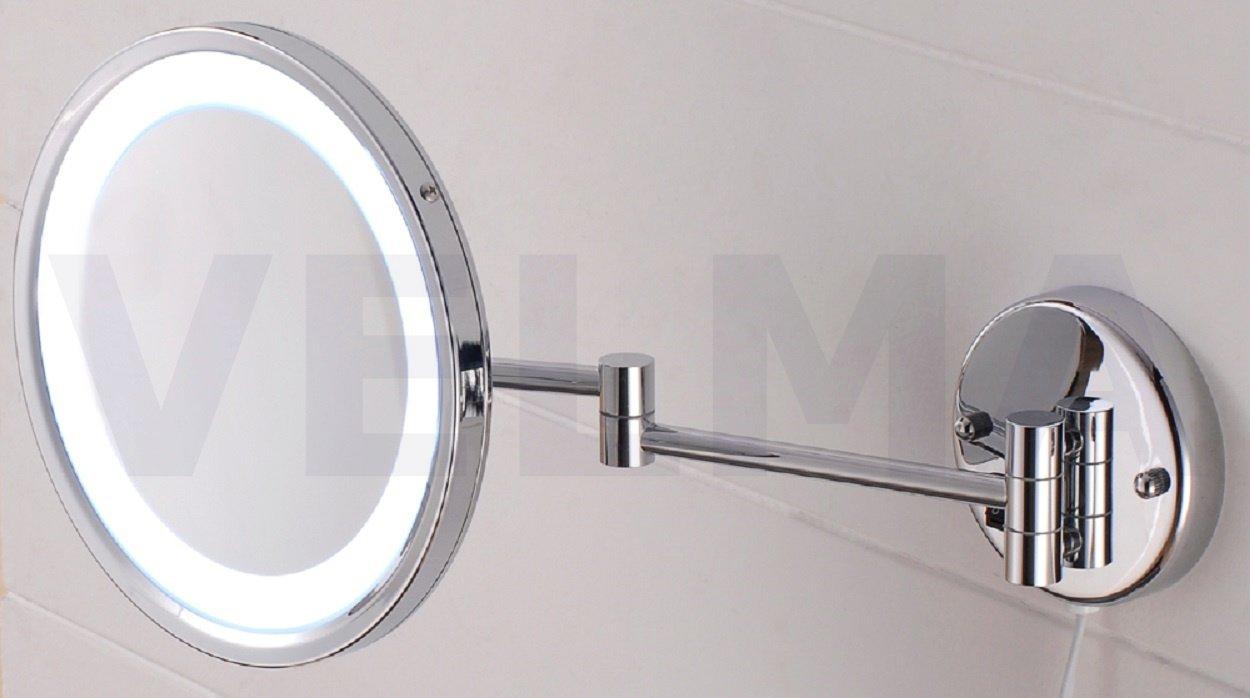 Hervorragend VELMA - AROUND - LED110 5x - Wunderschöner beleuchteter  VE93