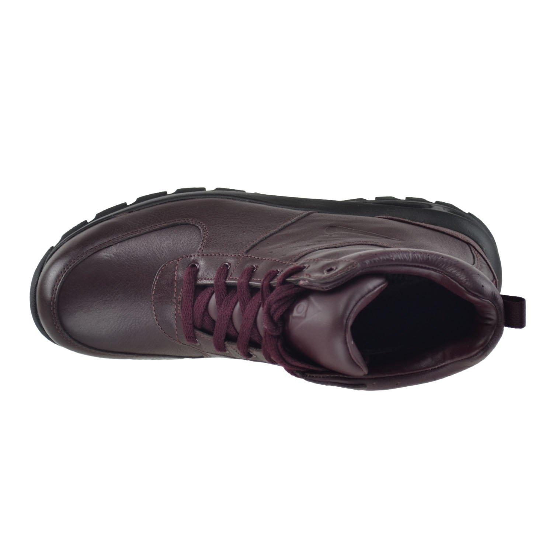 Amazon.com | Nike Air Max Goaterra Men's Boots Deep Burgundy 365970-666 |  Boots