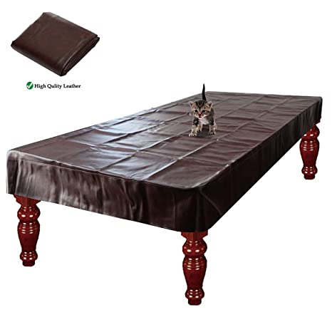 iiSPORT Leatherette Pool Table Cover 8-Foot Heavy Duty Fitted Billiard Game Table Dust  sc 1 st  Amazon.com & Amazon.com : iiSPORT Leatherette Pool Table Cover 8-Foot Heavy Duty ...