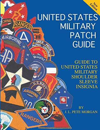 - United States Military Patch Guide-Military Shoulder Sleeve Insignia