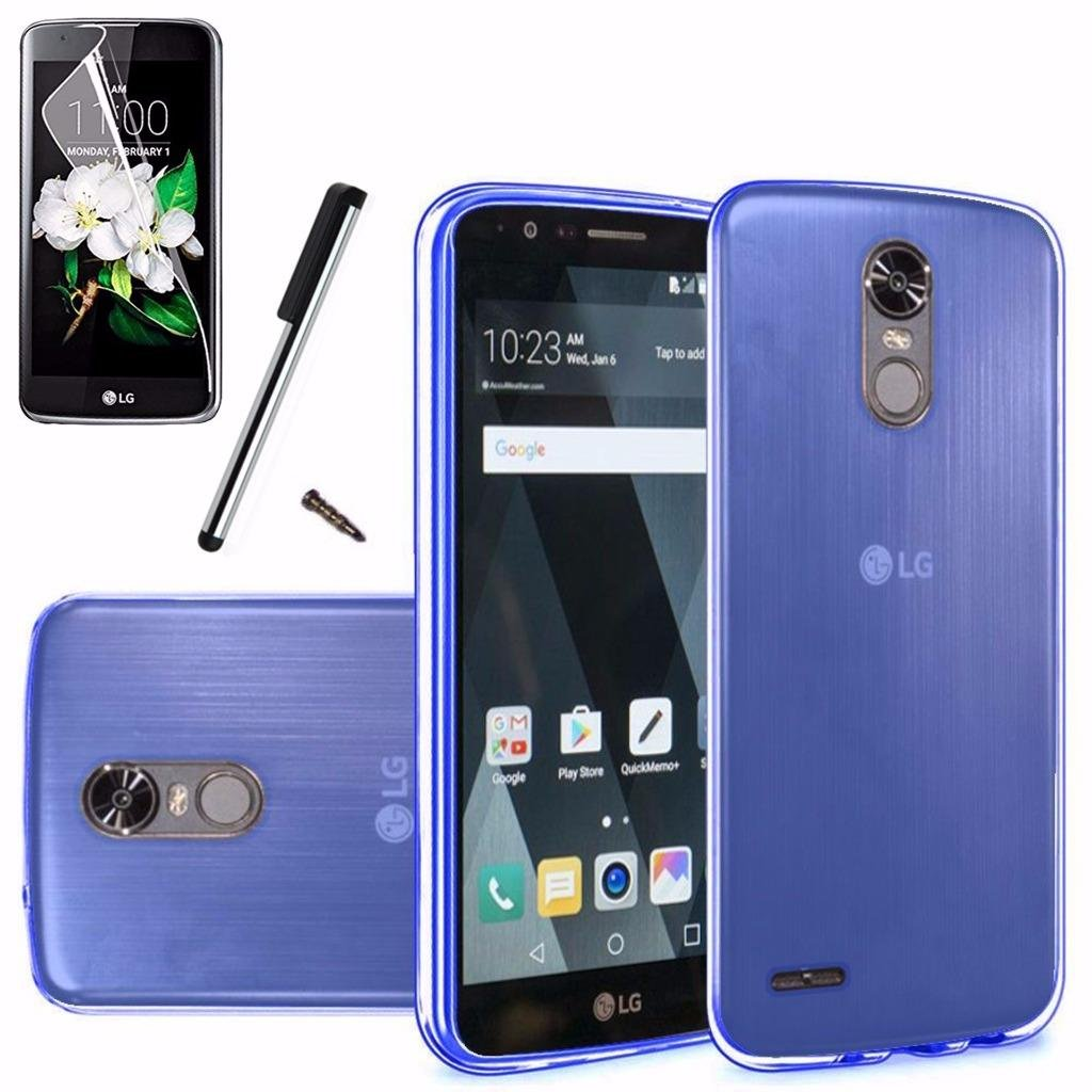 Amazon com: For ZTE MAX XL Case / ZTE ZMax Pro 2 Case / ZTE Blade