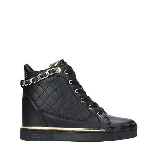Guess Sneakers Nero, Nero, 36
