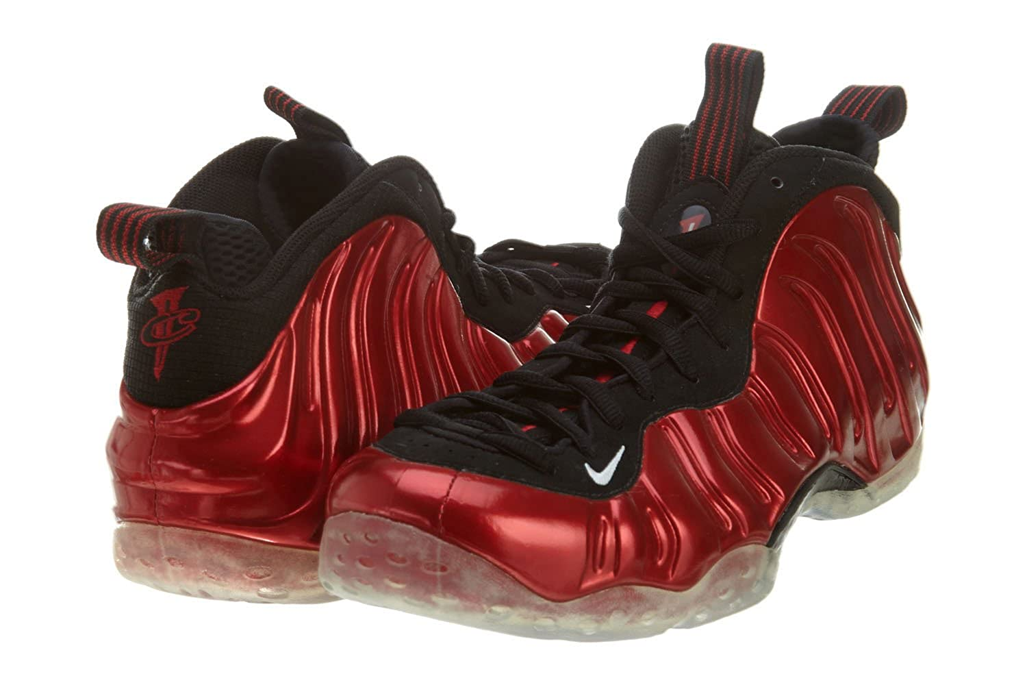 The Nike Air Foamposite One Pays Homage to Beijing ...