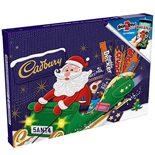 Christmas Selection Box - 3