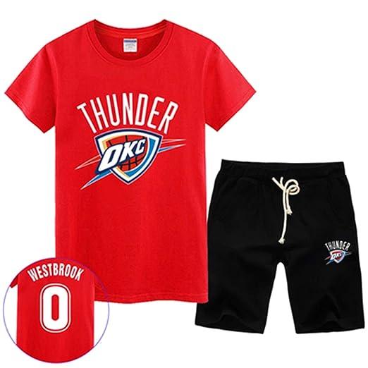 T-SHIRT Conjunto De Camisetas para Hombre De La NBA Sudadera ...