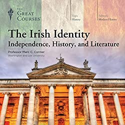 The Irish Identity: Independence, History, and Literature