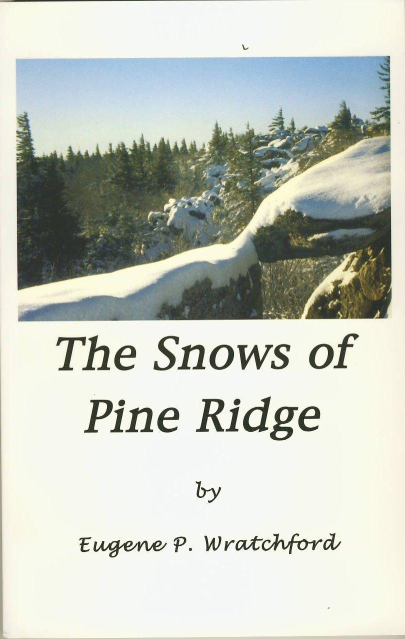 Snows of Pine Ridge ePub fb2 ebook