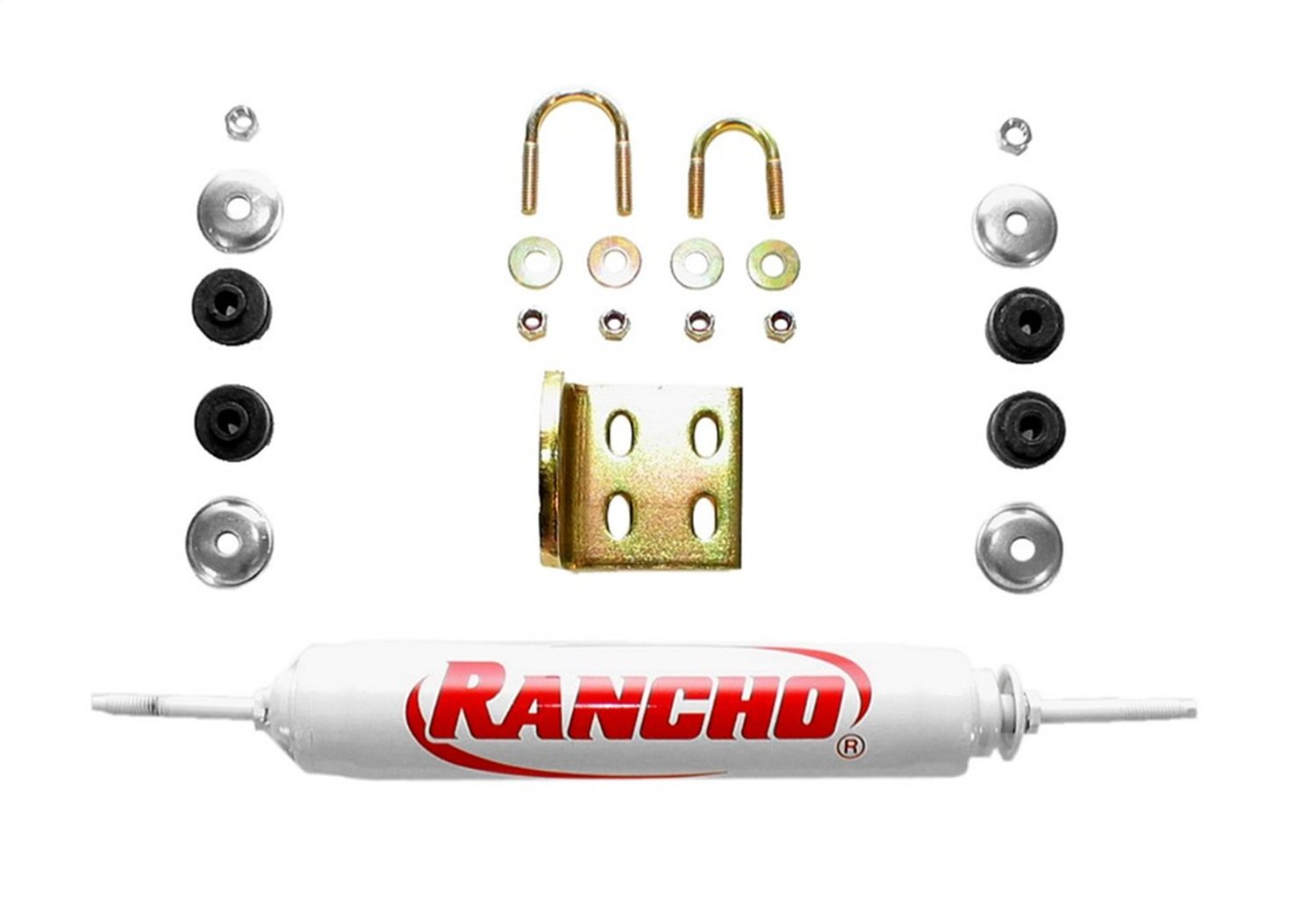 Rancho RS97489 Steering Stabilizer Kit