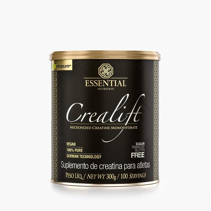 CreaLift, Essential Nutrition, 300 g por Essential Nutrition