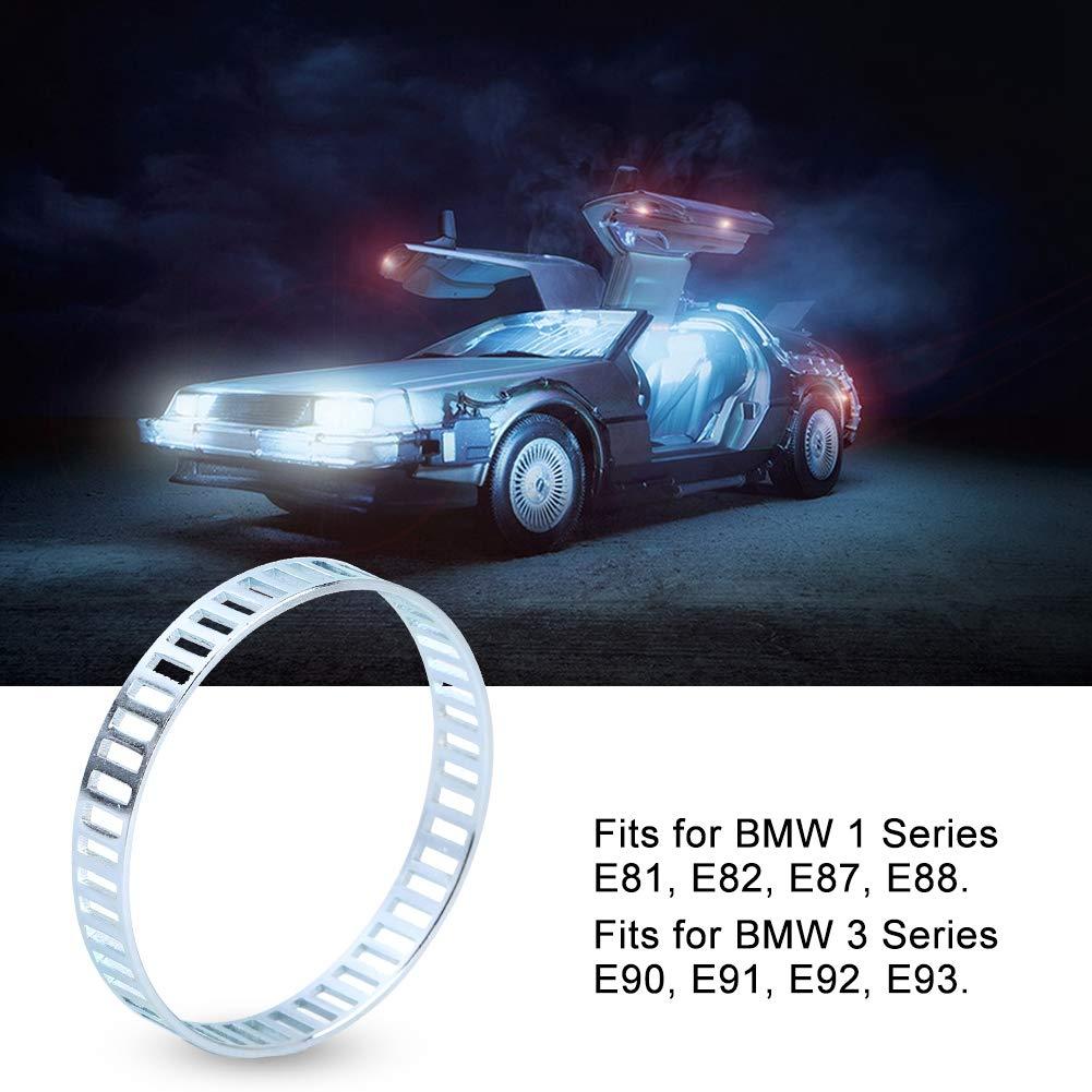 E92 E93 E82 E91 E88 3 Series E90 E87 Anillo de Anillo Reductor ABS 00019979 00004194 para 1 Series E81