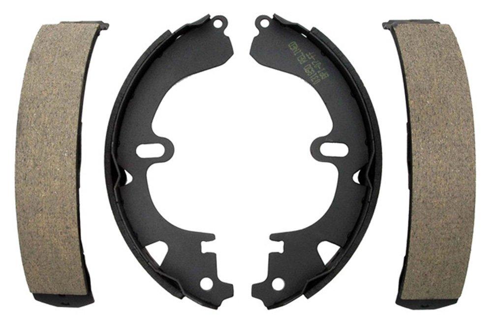 Raybestos 529PG Professional Grade Drum Brake Shoe Set