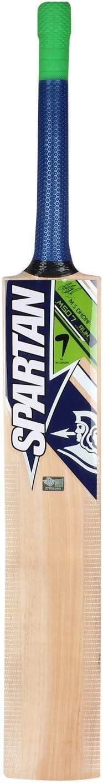 Spartan MSD Run Kashmir Willow Cricket Bat Short Handle 100/% Original