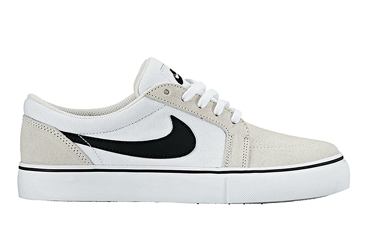 Panorama extremadamente explotar  Buy Nike SB Satire II Men's Walking Shoes Summit White 729809 101 (11. 5)  at Amazon.in