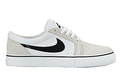 Los Alpes Isla de Alcatraz virtud  Buy Nike SB Satire II Men's Walking Shoes Summit White 729809 101 (11. 5)  at Amazon.in