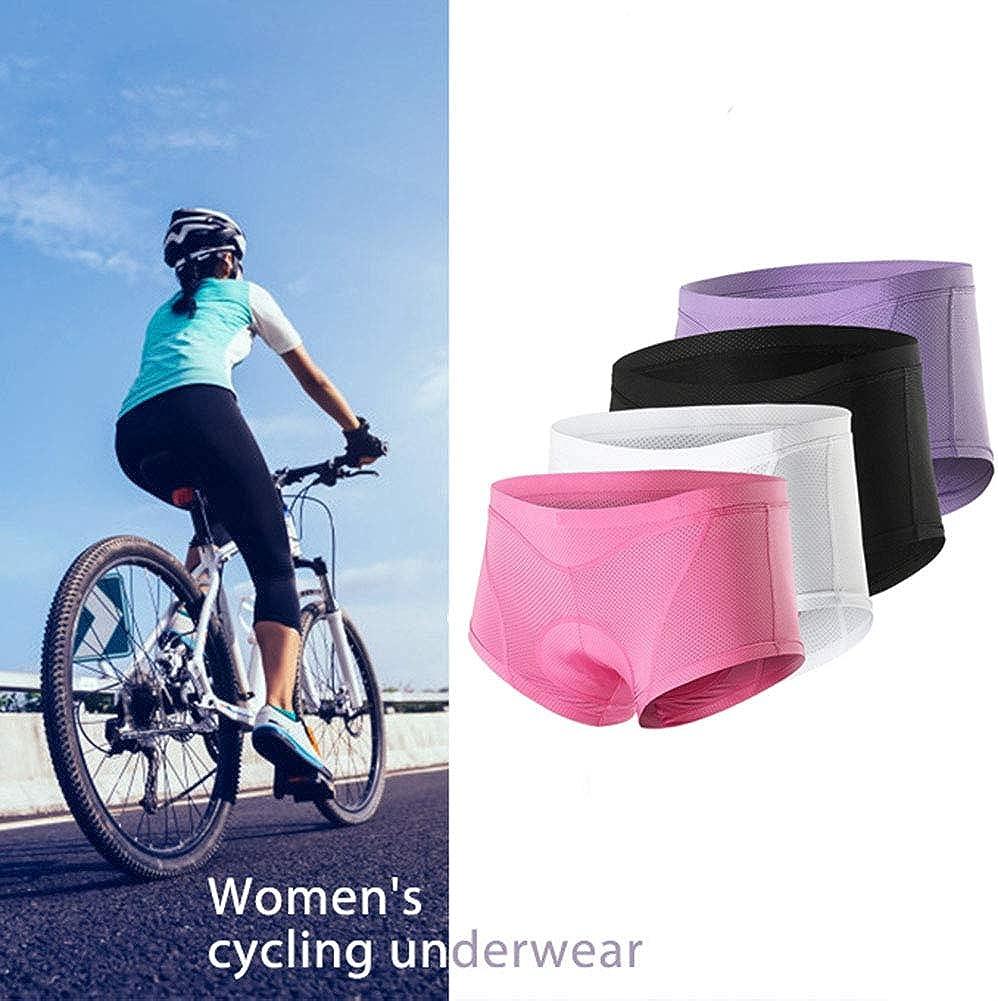 Fahrradunterwäsche Hose Gel gepolsterte Fahrrad Mountainbike Reiten Shorts