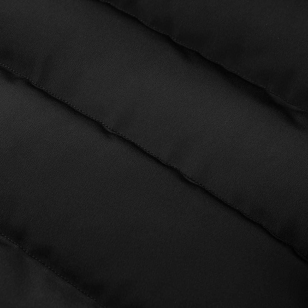 HOUMENGO Steppweste Herren Beidseitiger Verschlei/ß Weste Funktionsweste Freizeit Sport Slim-fit Steppjacke Warm Wasserdicht Wanderjacke Licht Sportjacke Outdoor Daunenweste Mit Stehkragen