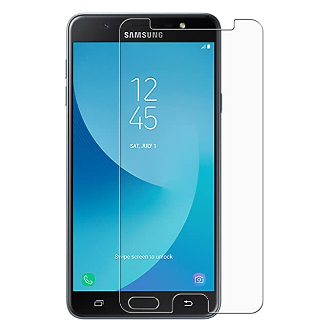 Graphene Premium Tempered Glass for Samsung Galaxy J7 Max Screen guards