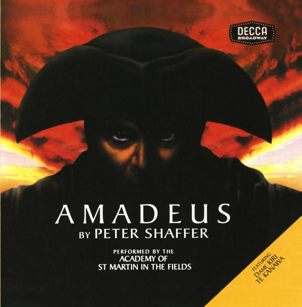 Peter Shaffer's Amadeus