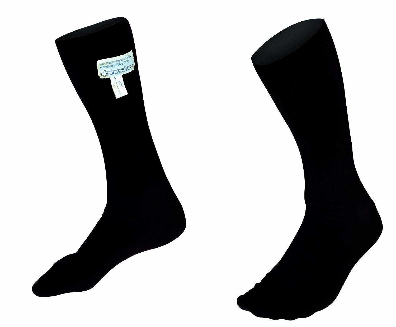 4704313-10-S Black Small ZX Socks Alpinestars