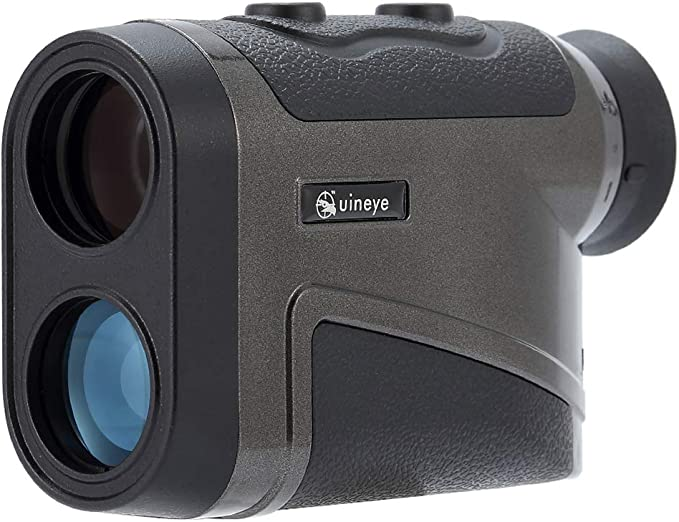 Uineye-1600-Yards-Laser-Golf-Rangefinder-Review