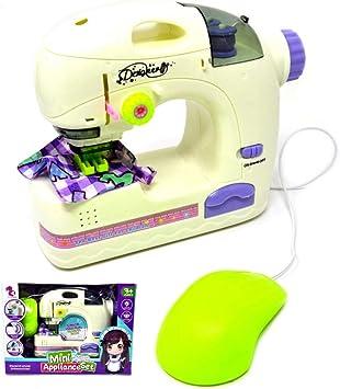 Opinión sobre VENTURA TRADING Niños MÁQUINA DE Coser Automático Máquina de Coser Máquina de Coser y estilizar Niños