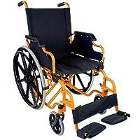 Mobiclinic, modelo Giralda, Silla de ruedas para minusválidos