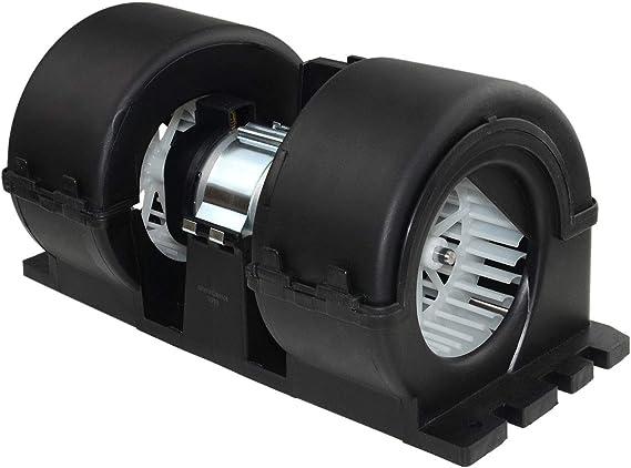 Motor del ventilador del calefactor 8EW009158-151: Amazon.es ...
