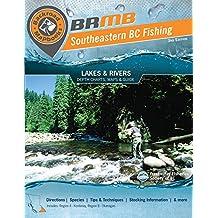 Mussio Southeastern BC Fishing Mapbook