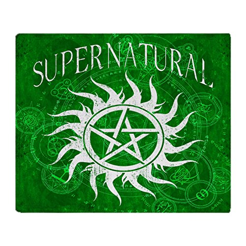 sam and dean winchester blanket - 8