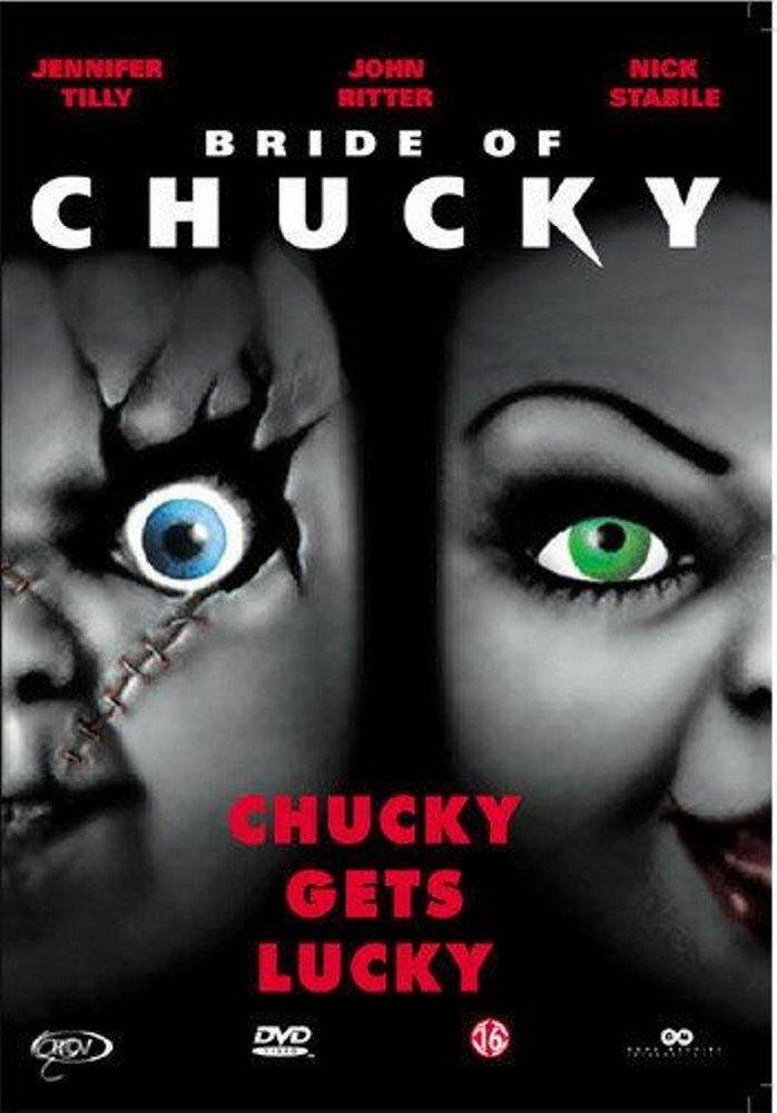 Bride Of Chucky: Amazon.es: Cine y Series TV