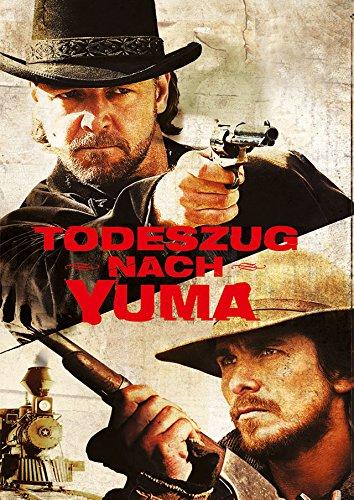 Todeszug nach Yuma Film