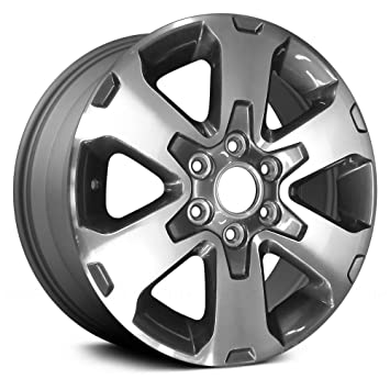 Amazon Com Value Ford F150 Truck 2010 2014 18 Inch Wheel Rim Oe