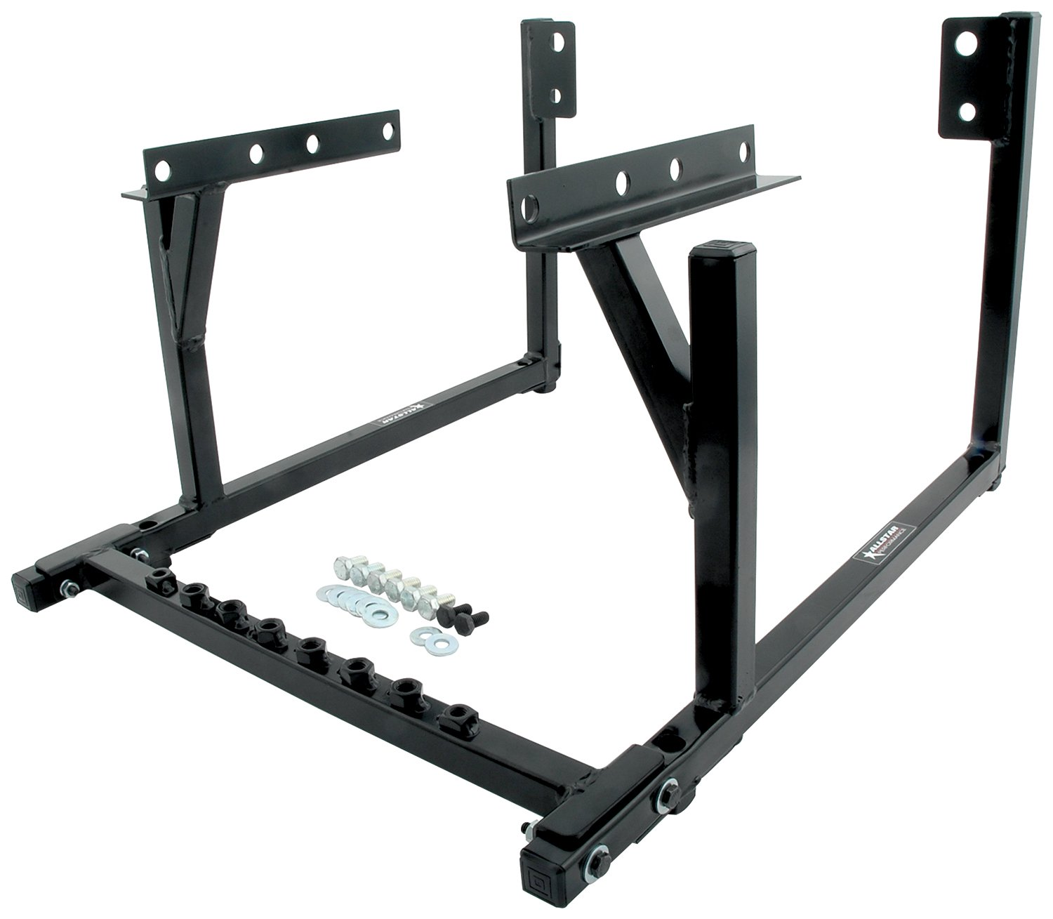 Allstar Performance ALL10130 Standard Duty Engine Cradle for SB Chevy//BB Chevy