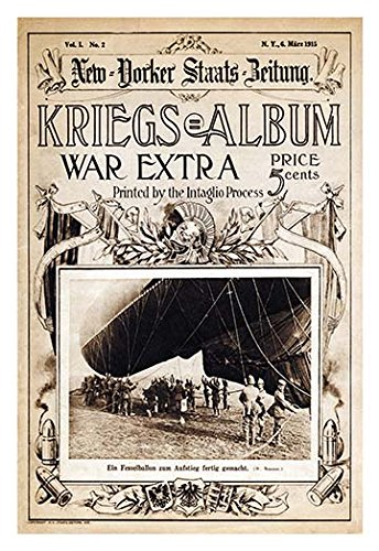 Buyenlarge Kriegs Album: War Extra - Gallery Wrapped 44