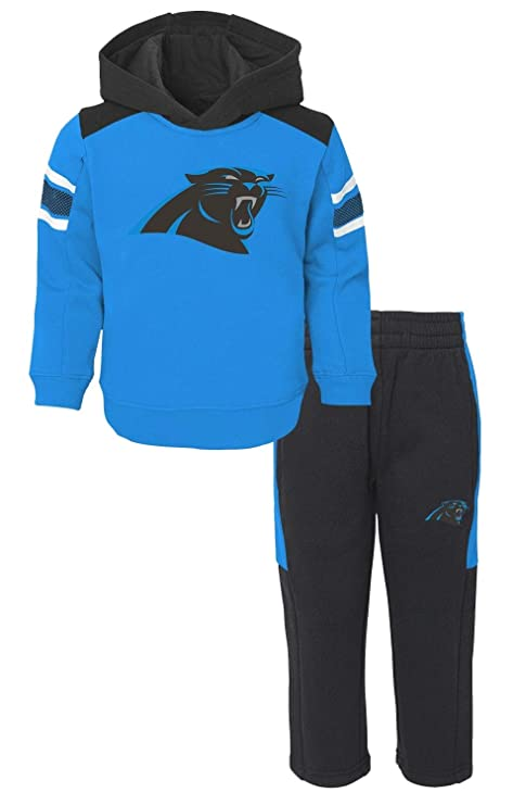 Amazon.com   Outerstuff Carolina Panthers NFL Touchdown Toddler ... 8ef12f193