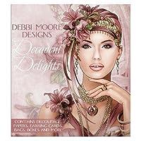 Debbi Moore Designs Decadent Delights CD Rom (325382)