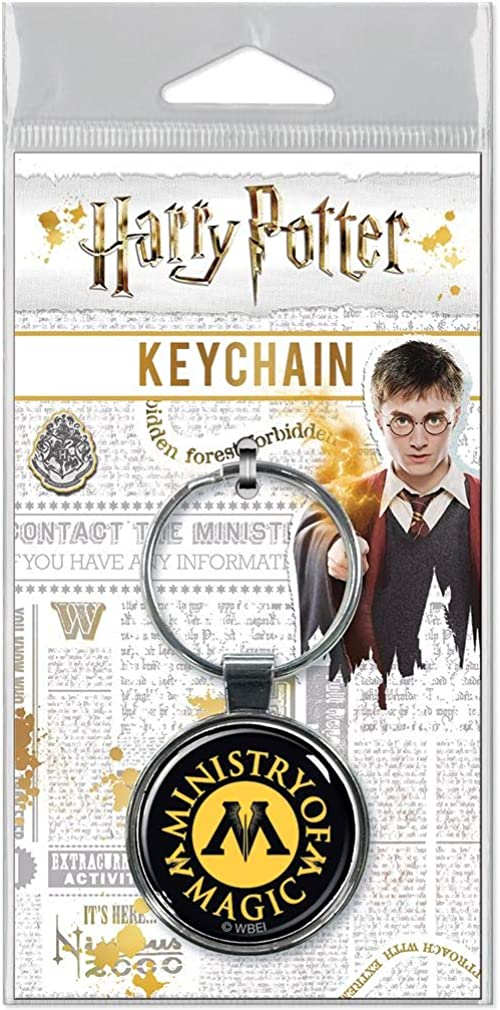 Ata-Boy Harry Potter Ministry of Magic Accessory Collection