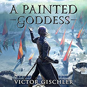 A Painted Goddess Audiobook