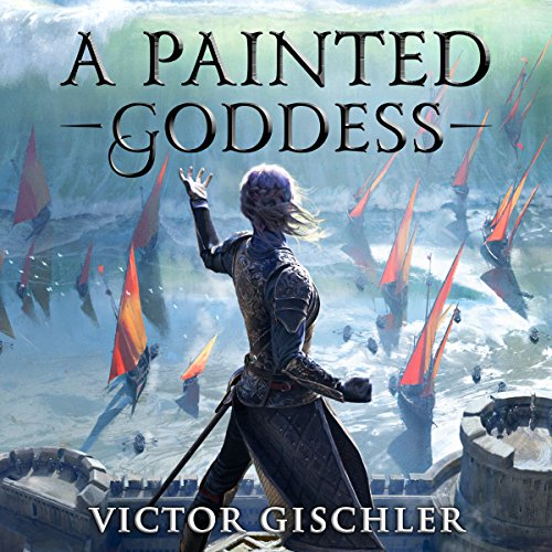 A Painted Goddess Audiobook [Free Download by Trial] thumbnail
