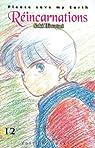 Réincarnations, Please Save my Earth, Tome 12 par Hiwatari
