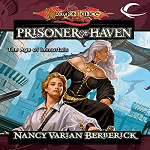 The Prisoner of Haven Audiobook
