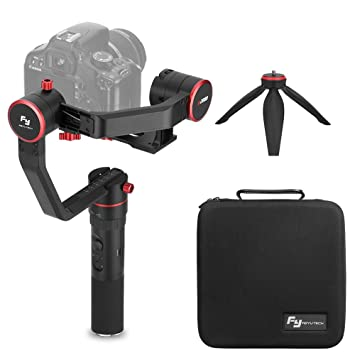 Mbuynow Feiyu A2000 3-Axis Single Handle Estabilizador Gimbal ...