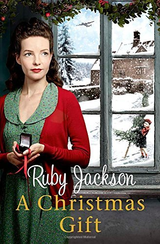 A Christmas Gift (Churchills Angels 4) by Ruby Jackson (9-Oct-2014) Paperback