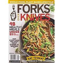 Forks Over Knives Magazine Spring 2018